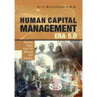 Image of Human Capital Management Era 5.0