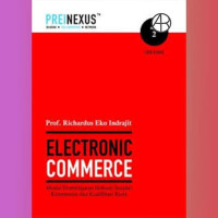 Image of Electronic Commerce Edisi 2